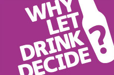 Why Let Drink Decide?